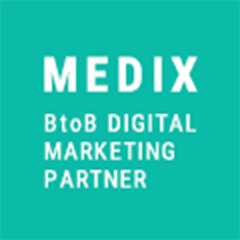 MEDIX BtoB digital marketing partner